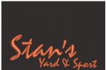 Stan's Yard & Sport